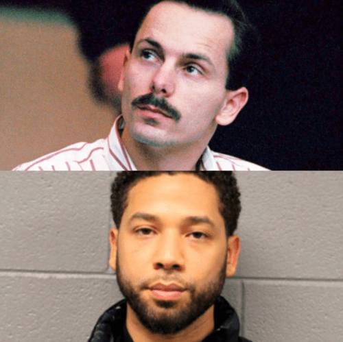 In the League of Jeff Gillooly: Jussie Smollett