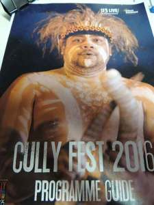 Cully Fest 2016 Festival Programme Book, Cully Fest, Cunnamulla Festival, Festival, Aboriginal Festival, Outback & Aboriginal Festival, Cunnamulla, Aboriginal Culture, Aboriginal Art, Kids Festival, festivals 2016