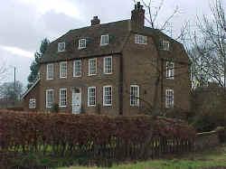 Brook Place, Sevenoaks, Kent, March 2000