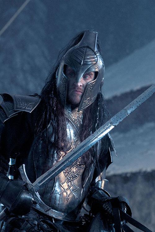 Rise Underworld Armor Lycans