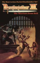 Deathstalker III: The Warriors From Hell (1988)