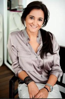 Maria Lemos | Bernardo M42's Creative Director