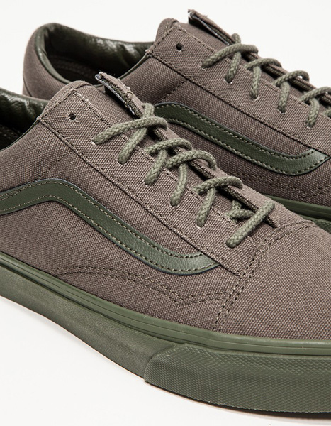 Vans Old Skool Reissue CA Forest
