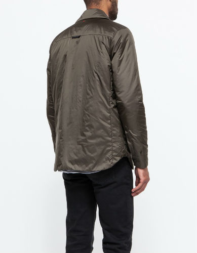 Apolis Transit Issue Shirt Jacket | Cult Edge