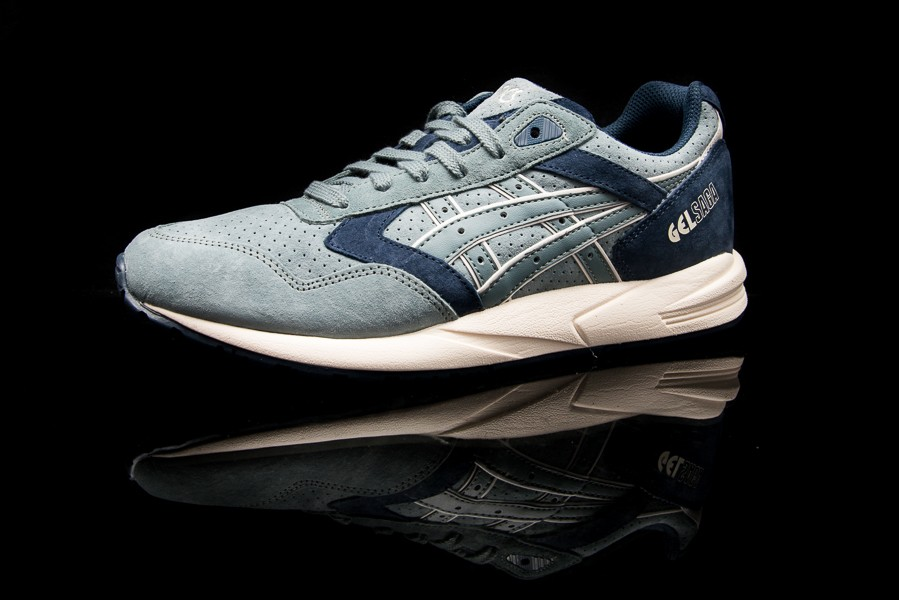 Asics Gel Lyte 'Scratch and Sniff' Pack