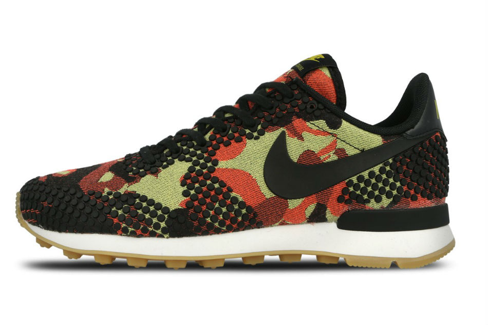 Nike Wmns Internationalist Jacquard Premium