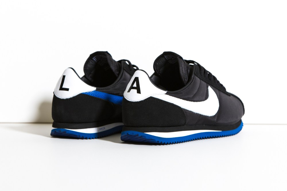 undefeated x nike lab la cortez sp