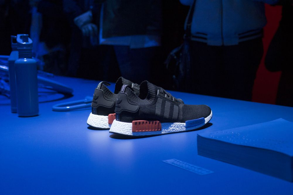 adidas nmd runner pic by: dave wu