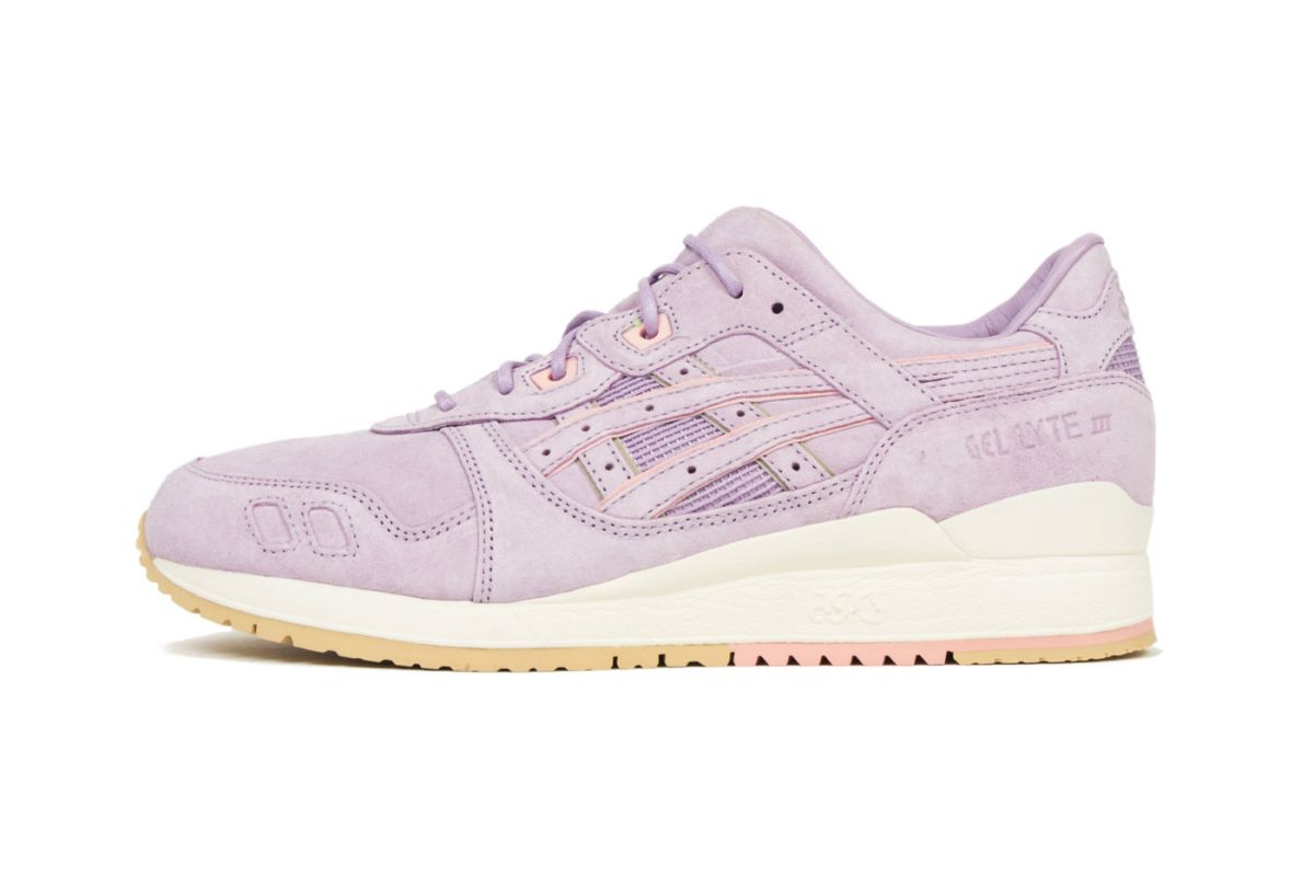 Clot X Asics Tiger Collaborative Collection Release Info