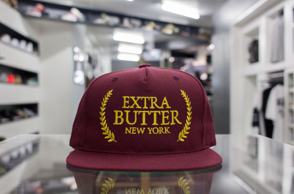 Cult Edge: Interview with extra butter ny