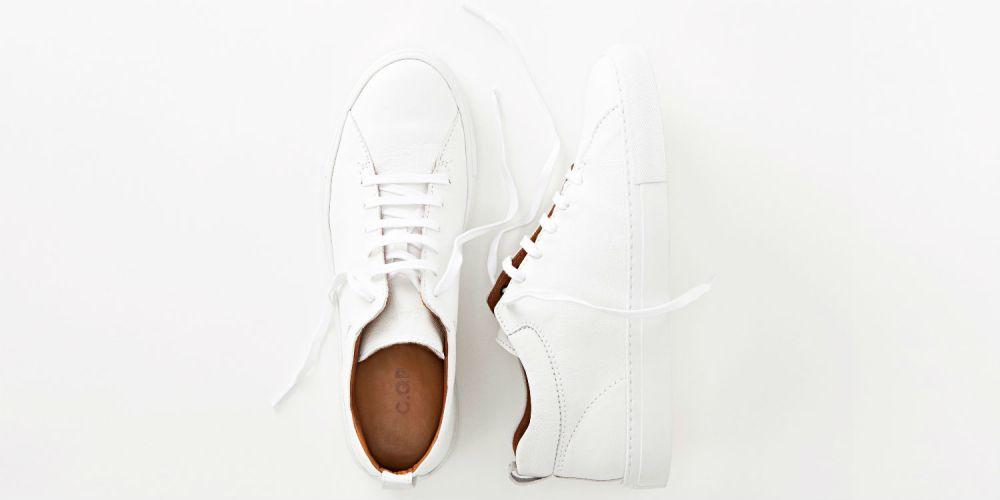 CQP spring summer 2016 TARMAC All White