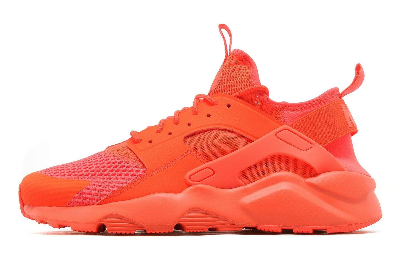 Nike Huarache Run Ultra Breathe New Colorways (Available Now ...