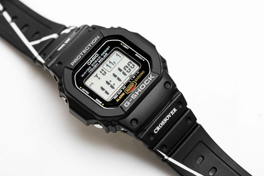 g-shock dw5600 e x crossover x reebok by joe chia