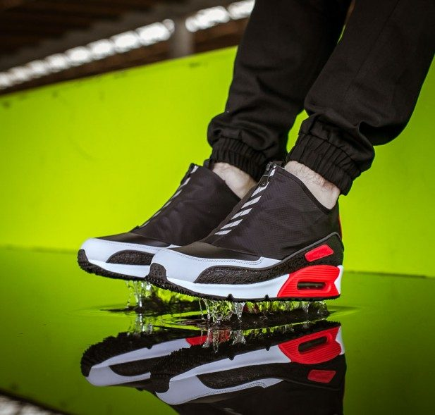 Nike Air Max 90 Utility: Shrouded for the Season   Cult Edge