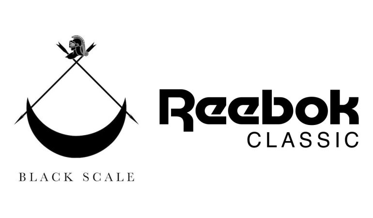 Black Scale Gets Together with Reebok For Collab