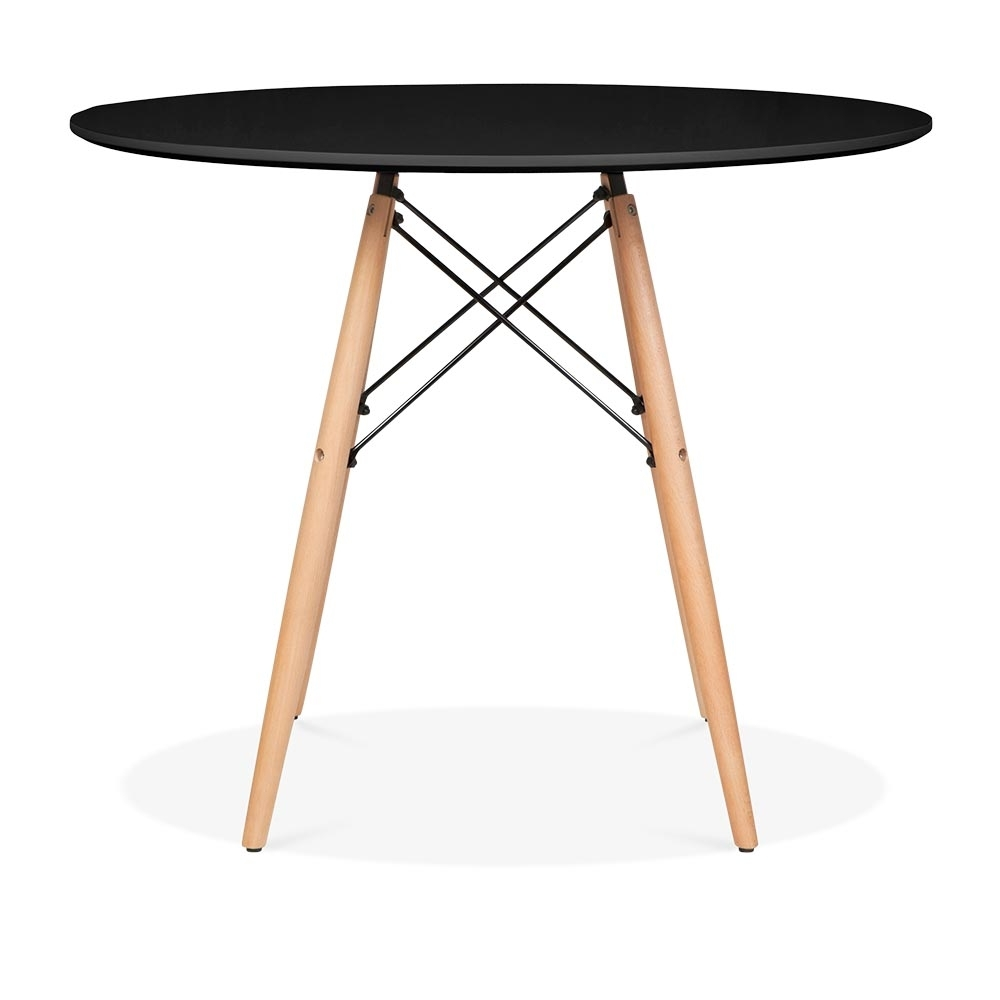 Dining Table 90cm Diameter