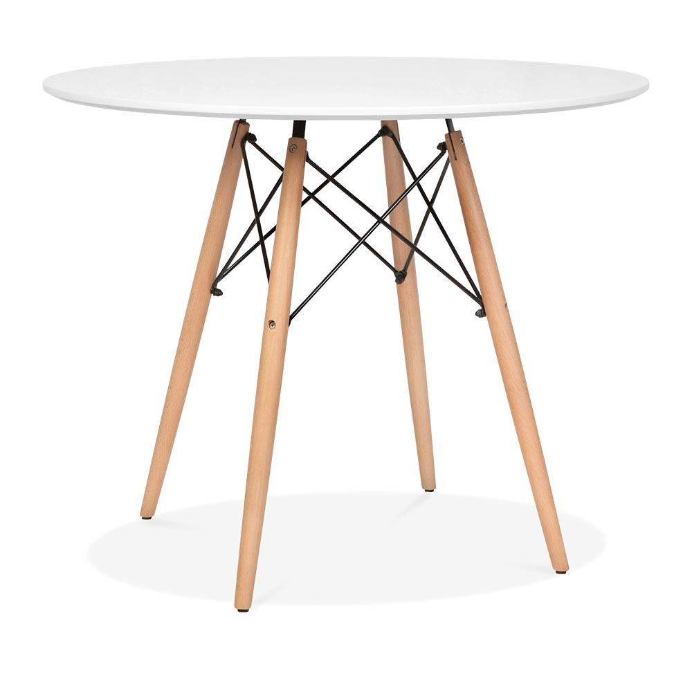 Dining Table 90cm Diameter