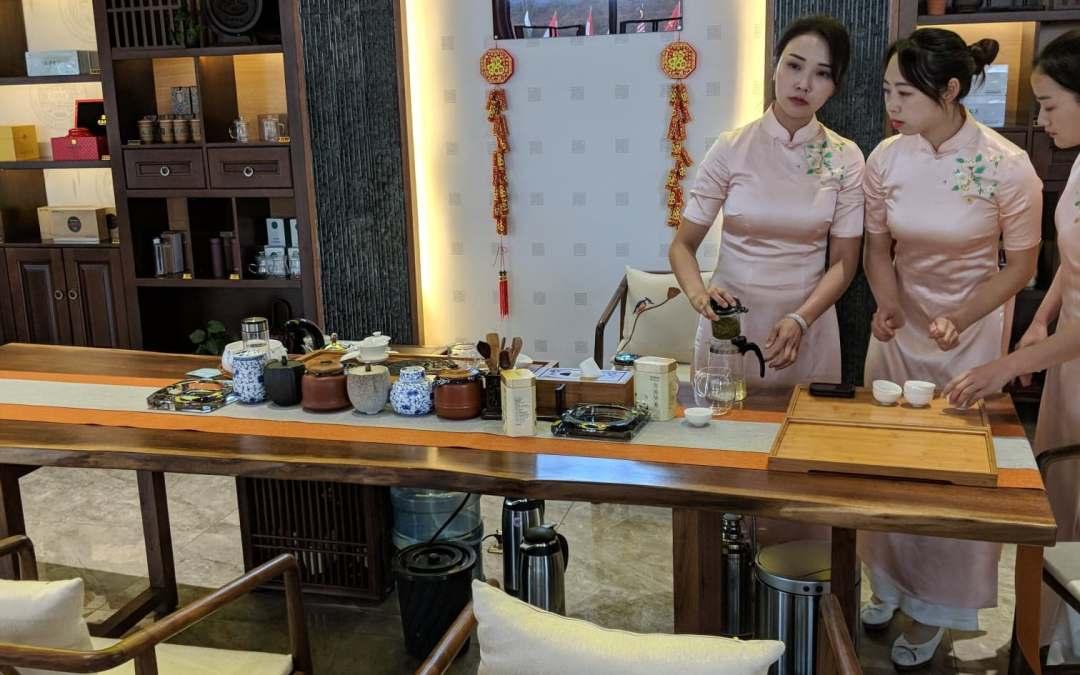China Trip March 14 – 28, 2019