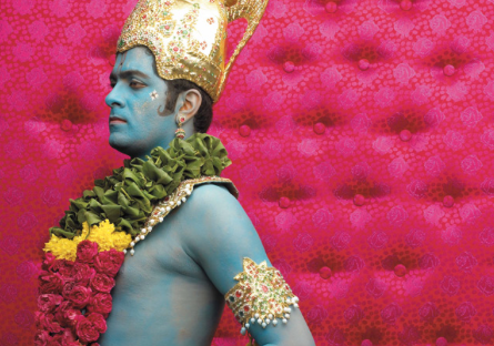 Now on View: Contemporary Art From India at SAM