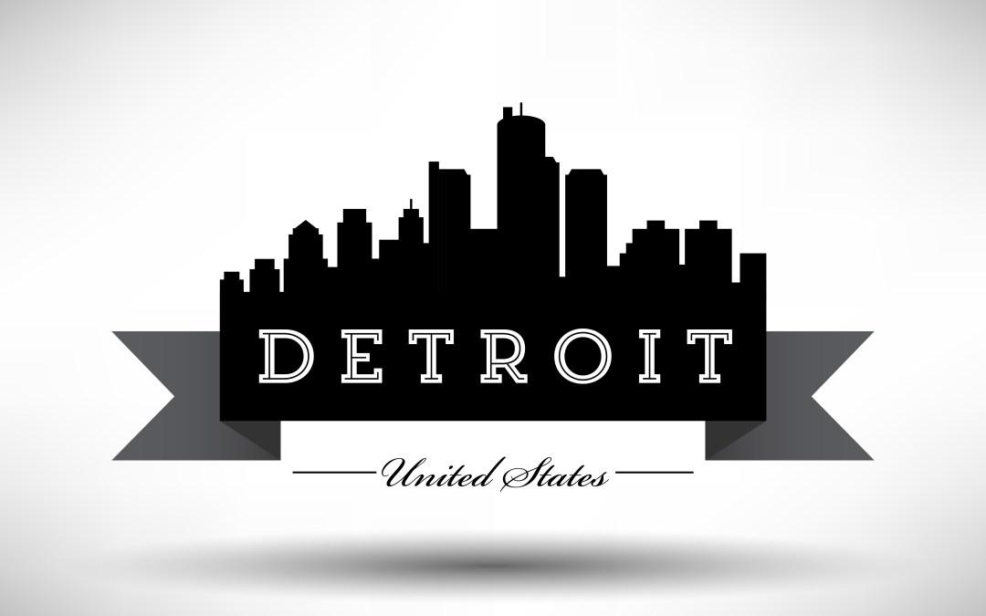 'Detroit Grind' Exhibit Now on Display in New York
