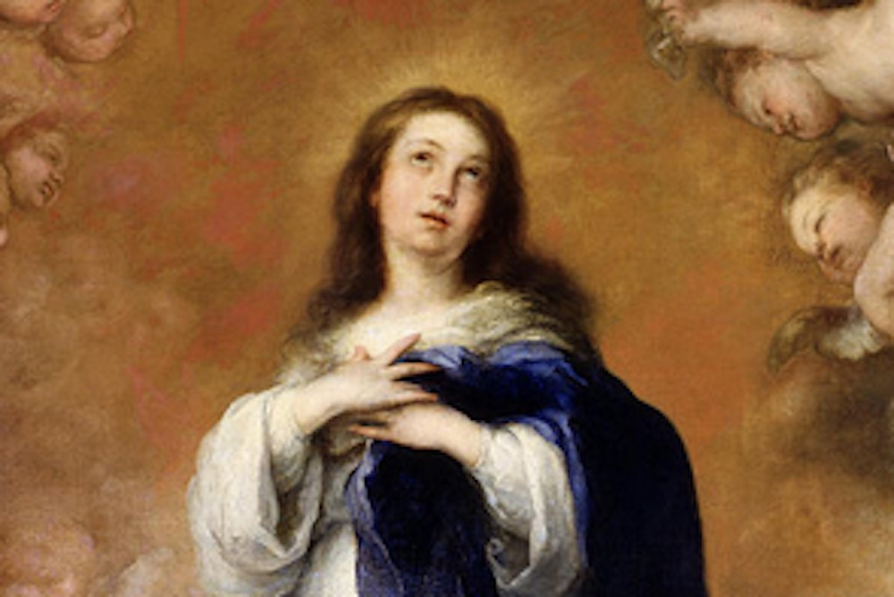 Botched Restoration of Murillo Art Makes News