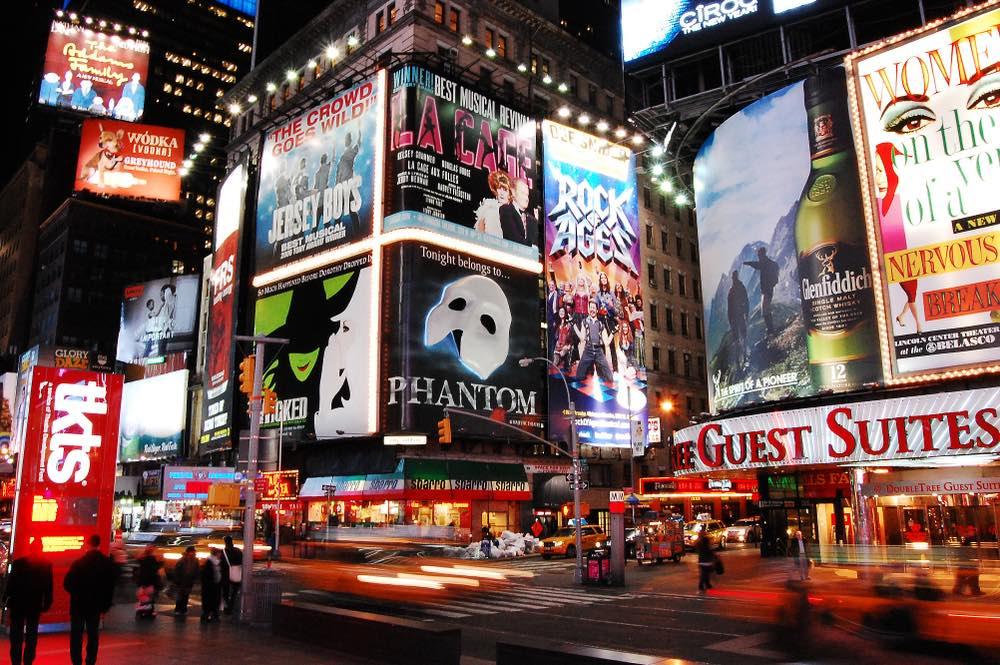 Broadway Actors Get Creative to Mitigate COVID Devastation