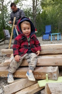 little-chef-on-woodpile-cultivatingfoodies-2016