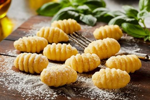 gnocchis recette italienne