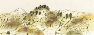 Tullio Pericoli. Storie di volti e di terre. @ Museo Civico delle Cappuccine | Bagnacavallo | Emilia-Romagna | Italia