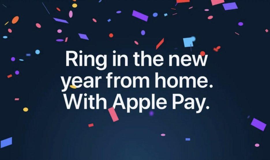 Apple Pay Grubhub