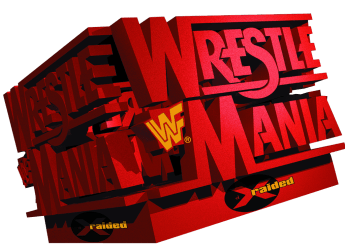 Image result for wrestlemania 14 logo