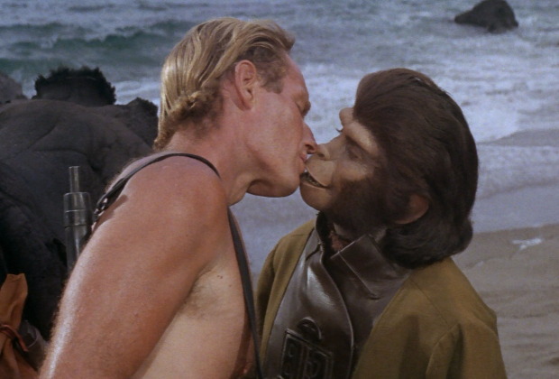 8-planet of the apes