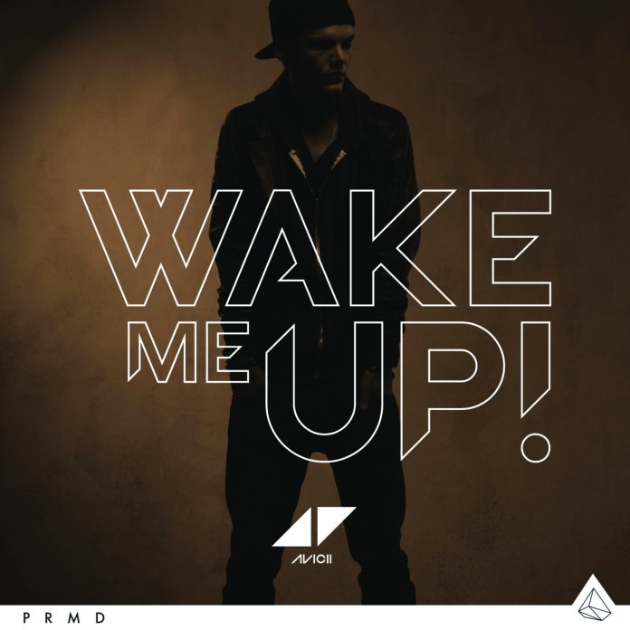 "Avicii ""Wake Me Up"""