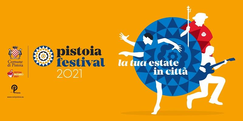 Pistoia Festival 2021