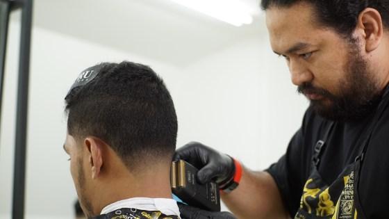 pancos barbershop