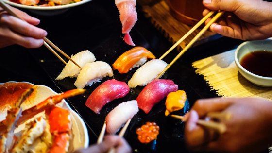 Pengaruh Asia Timur dalam Tren Makanan Kita: Ikut-ikutan atau Suka Beneran?