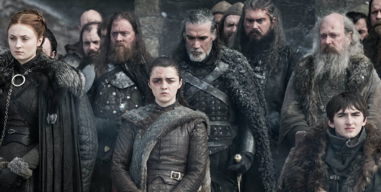 Game Of Thrones Season 8 Episode 4 The Last Of The Stark
