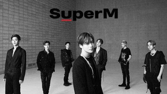 SuperM: SuperM - 1st Mini Album Review
