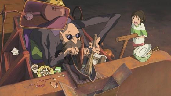 Film Animasi Ghibli Terbaik di Netflix
