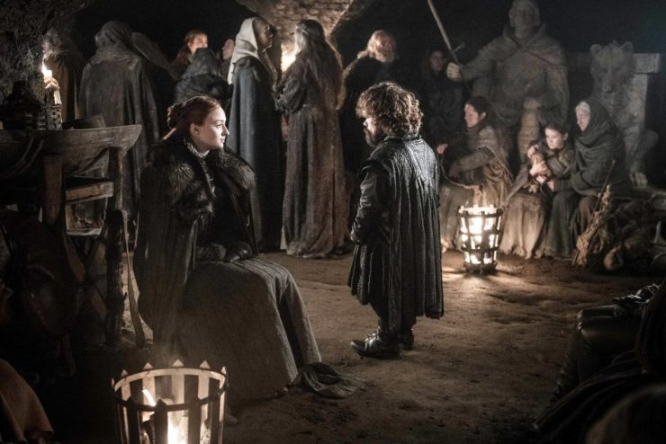 """Game of Thrones Season 8 Episode 3: """"The Long Night"""" Review"""