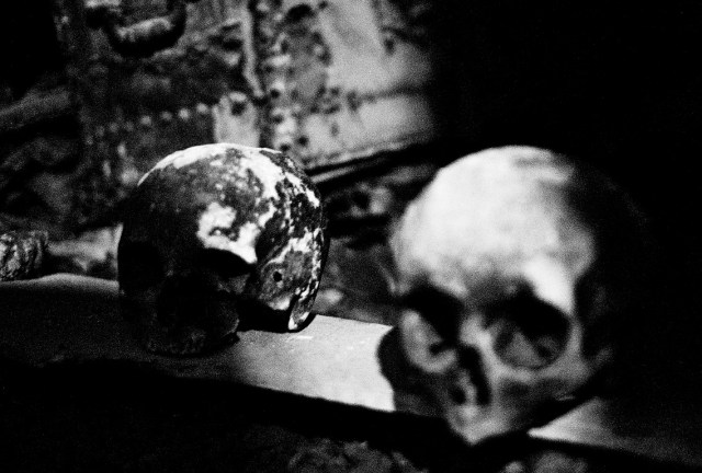 3 supernatural things to do in Ireland, the home of Hallowe'en