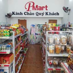 5 Products from a Vietnamese Supermarket