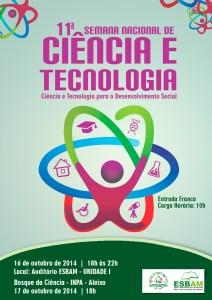 11 SEMANA NACIONAL DE CIENCIAS E TECNOLOGIA (3)