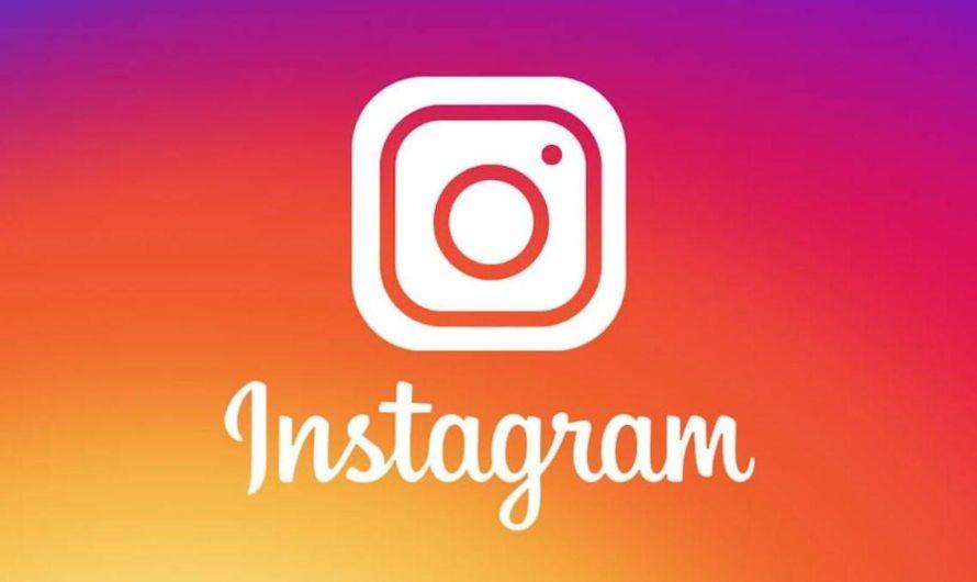 ¡Instagram!