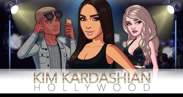 [Actualizado] Kim Kardashian: Hollywood hack ilimitado (Android)