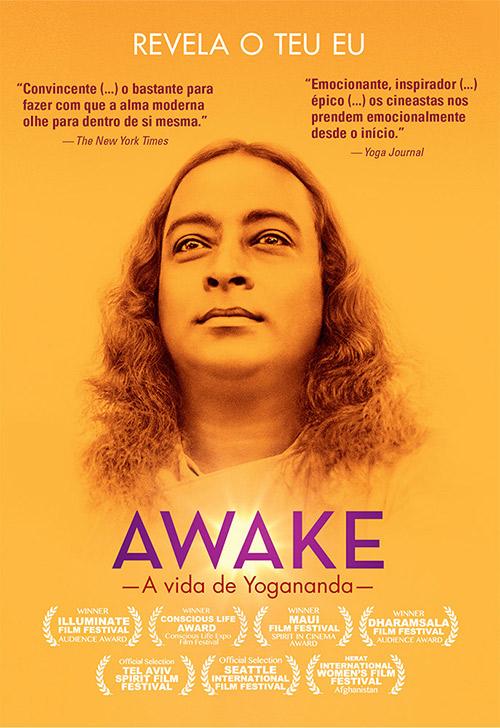Dvd Awake