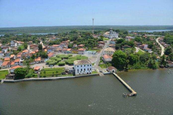 Jaguaripe é o município baiano com maior índice de isolamento social (59,9%) - Foto: Divulgação | Redes Sociais