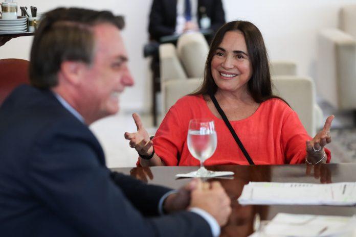 O nome do indicado a ocupar a Secretaria Especial de Cultura ainda não foi anunciado - Foto: Ilustração