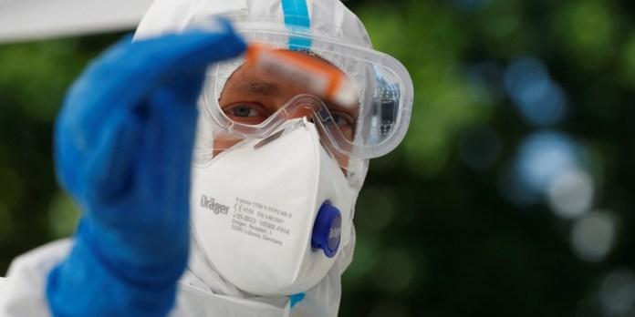 O modelo de imunização já foi testado em camundongos - Foto: Ilustração