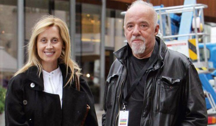 Paulo Coelho e Christina Oiticica patrocinam festival censurado pelo governo Bolsonaro e pede apenas que seja um festival pela democracia e contra o facismo